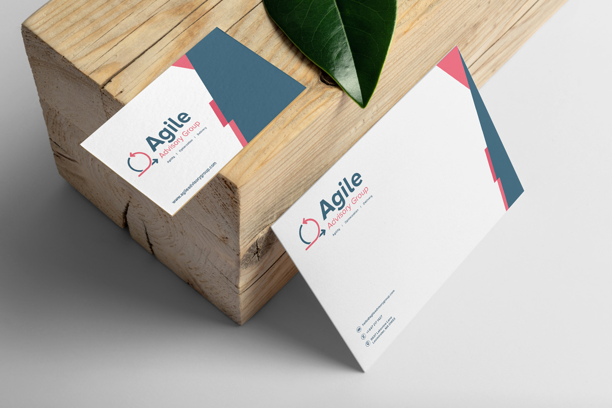 Stationery Design 04